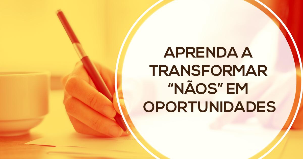 transformar oportunidades de mercado