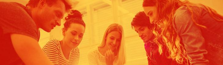 4 passos para especializar uma equipe comercial