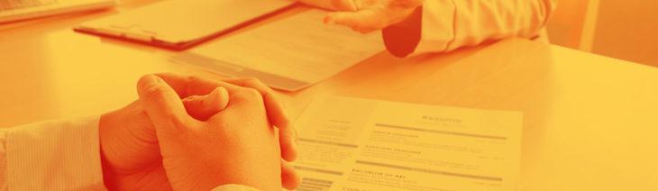 8 passos para mandar bem no recrutamento de vendedores consultivos B2B
